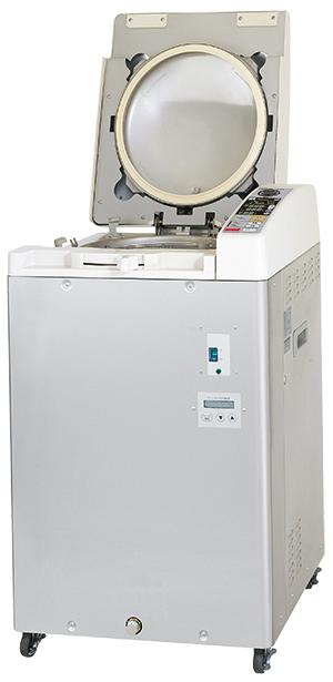 小型高温高圧調理システム